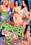 Filthys Monster Cocks 2 Porn Movie