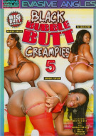 Black Bubble Butt Creampies 5 Porn Video