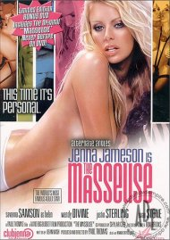 Masseuse, The Porn Video