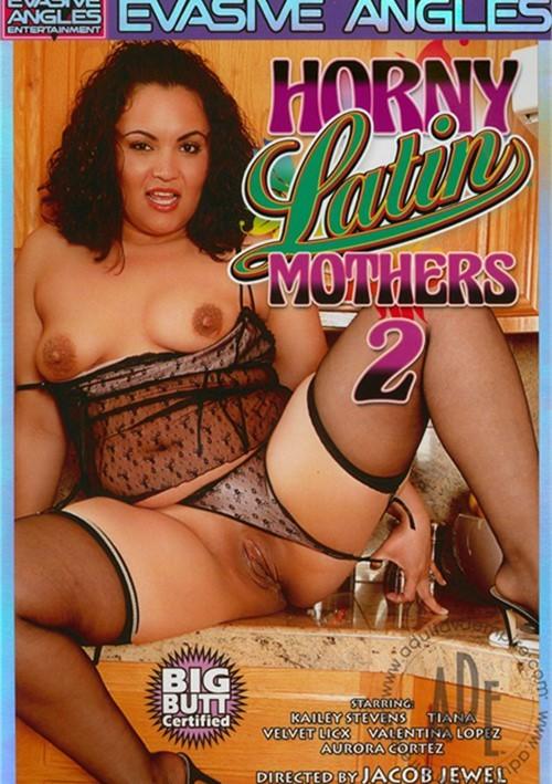 Horny latin mothers 2