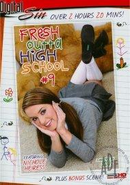 Fresh Outta High School 9 Porn Video