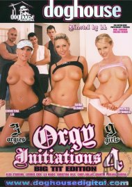Orgy Initiations 4 Porn Video