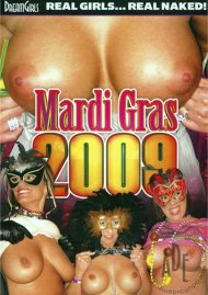 Dream Girls: Mardi Gras 2009 Porn Movie