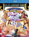 Pump My Ass Full of Cum 2 Blu-ray