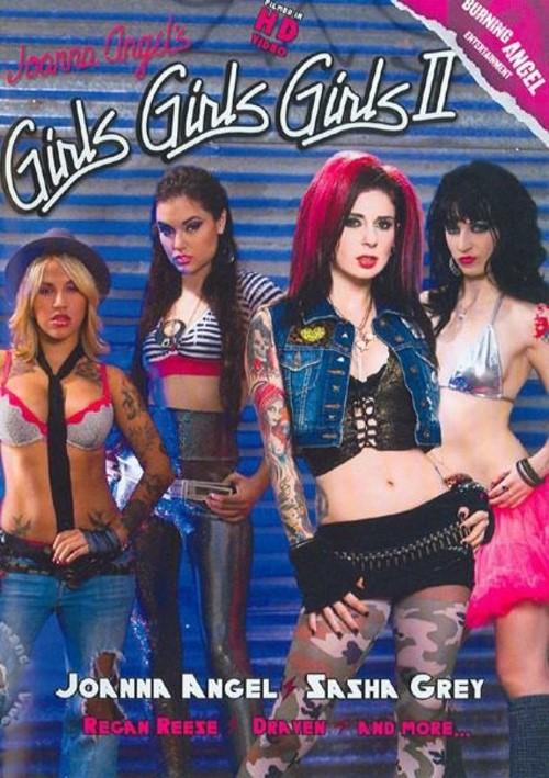 Girls Girls Girls II