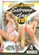 Jules Jordan Extreme Anal Club Porn Video