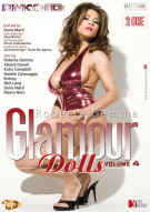 Roberta Gemma Glamour Dolls Vol. 4 Porn Movie