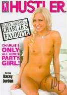 Kacey Jordan Is Charlies Favorite Porn Movie