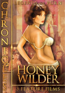 Legends Of Porn: Honey Wilder Porn Movie