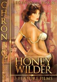 Legends Of Porn: Honey Wilder Porn Movie
