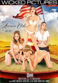 All American Girls Porn Movie