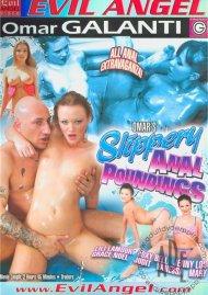 Slippery Anal Poundings Porn Movie