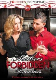 Mothers Forbidden Romances Porn Movie