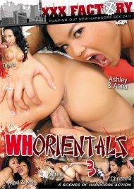 Whorientals 3 Porn Movie