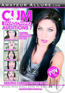 Cum Swallowing Auditions Vol. 7 Porn Video