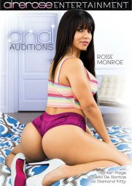 Anal Auditions Porn Video Image from Airerose.