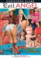 Fuck My Ass #4 Porn Movie