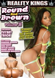Round And Brown Vol. 38 Porn Movie
