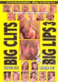 Big Clits Big Lips 3 Porn Video