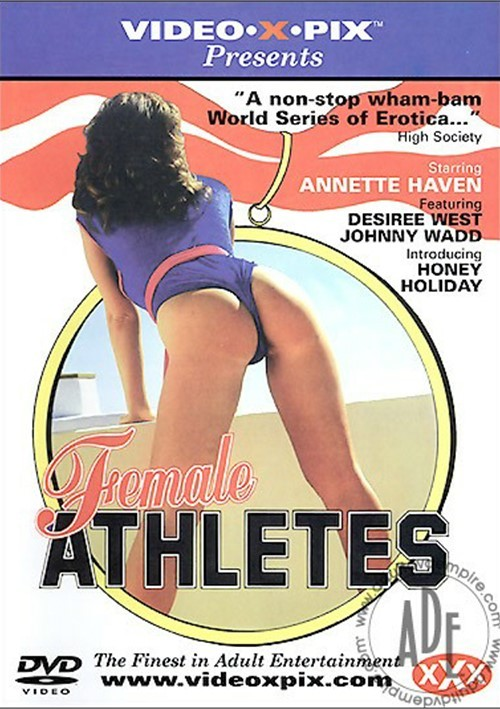 Female Athletes
