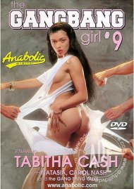 GangBang Girl 9, The Porn Video