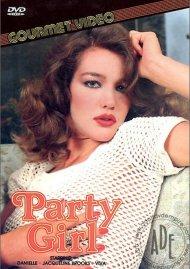 Party Girl Porn Movie