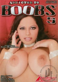 Addicted to Boobs #5 Porn Video