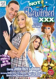Not Bewitched XXX Porn Movie