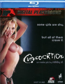 Cumcocktion Blu-ray