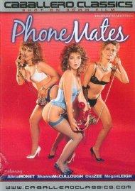 Phone Mates Porn Video