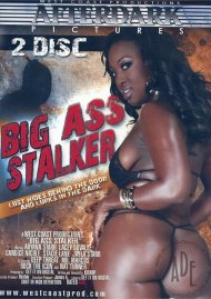 Big Ass Stalker Porn Movie