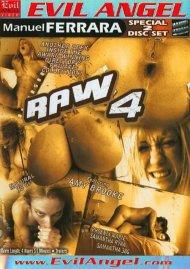Raw 4 Porn Video
