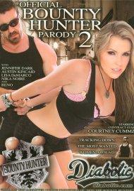 Official Bounty Hunter Parody 2 Porn Movie