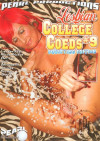 Lesbian College Coeds #9 Porn Movie