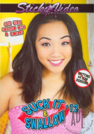Suck It & Swallow #12 Porn Movie