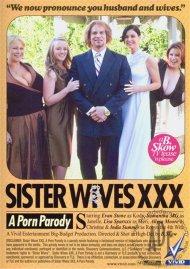Sister Wives XXX: A Porn Parody Porn Movie