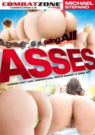 Calling All Asses Porn Movie