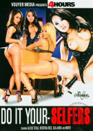 Do It Your-Selfers Porn Video