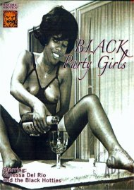 Black Party Girls Porn Video