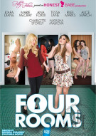 Four Rooms: Los Angeles Porn Video