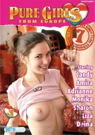 Pure Girls From Europe 7 Porn Movie
