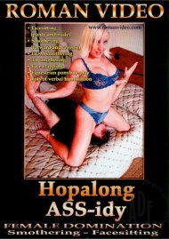 Hopalong Ass-idy Porn Video