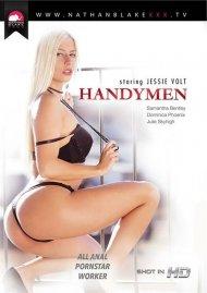 Handymen Porn Movie