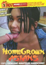 Homegrown Asians Porn Movie