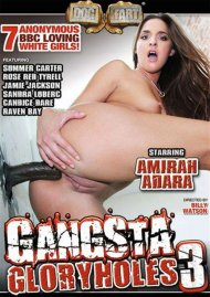 Gangsta Gloryholes 3 Porn Movie