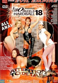 Euro Angels Hardball 18: Attention to Detail Porn Movie