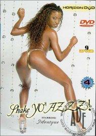 Shake Yo Azzz! Porn Movie