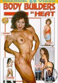 Body Builders in Heat Porn Movie