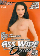 Ass Wide Open #2 Porn Movie