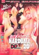 Euro Angels Hardball 20: DP Mania Porn Video